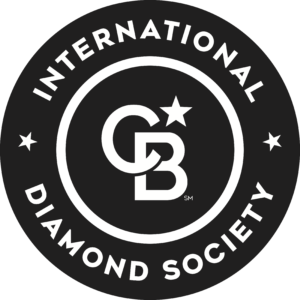 International Diamond Society award given to Emily Cassolato